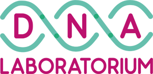 Laboratorium DNA Retina Logo